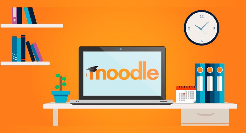 ¿Qué es Moodle?